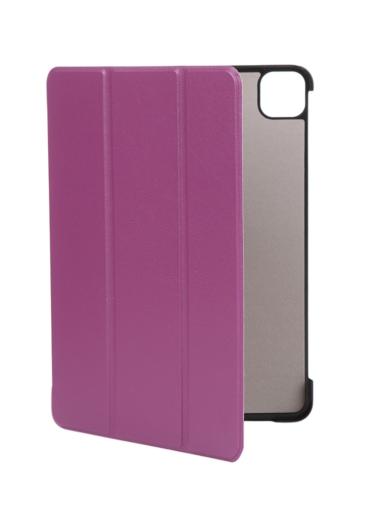 Чехол IT Baggage для APPLE iPad Pro 2020 11 Purple ITIP2011-7