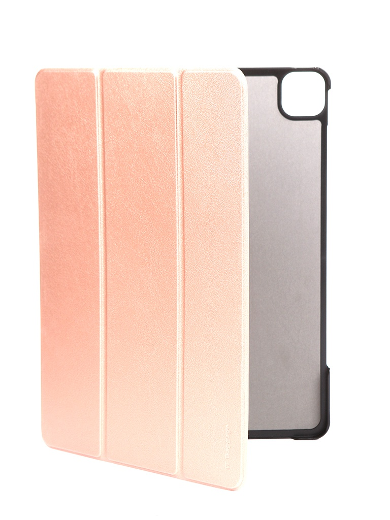 Чехол IT Baggage для APPLE iPad Pro 2020 12.9 Gold ITIP20129-9