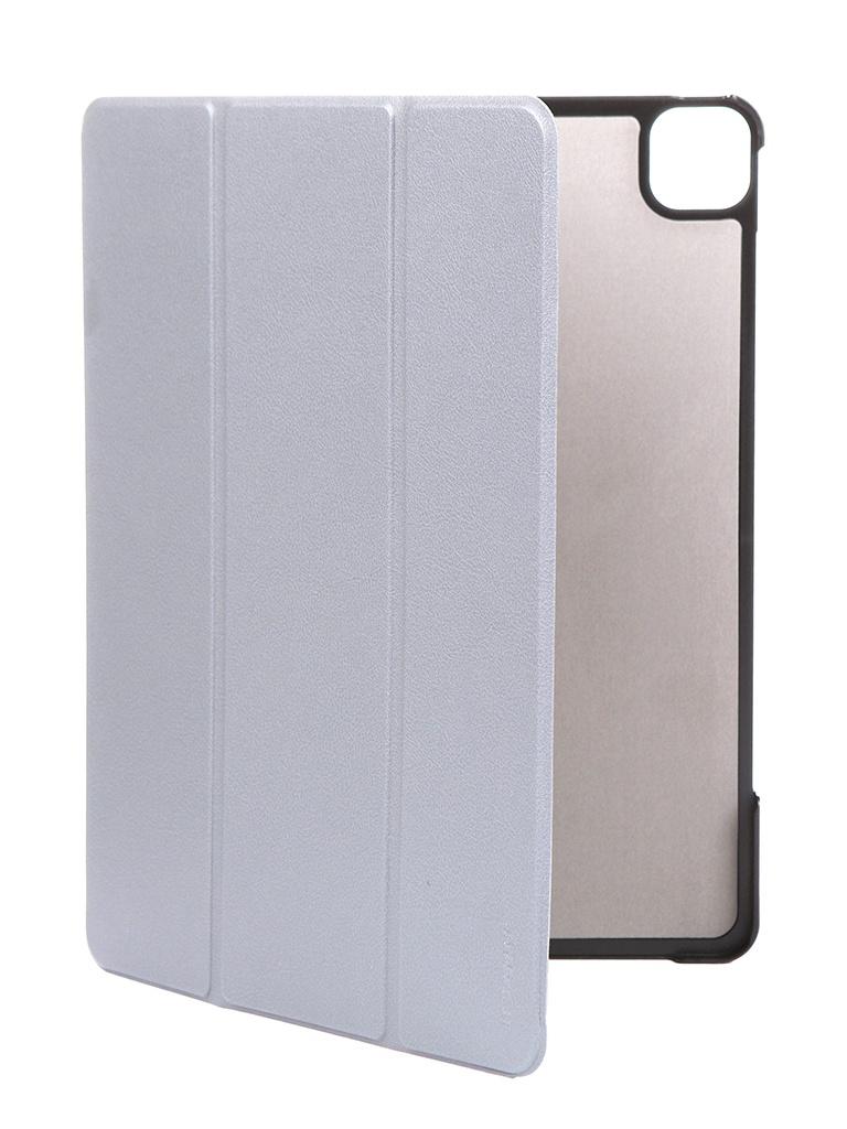 Чехол IT Baggage для APPLE iPad Pro 2020 12.9 Grey ITIP20129-2