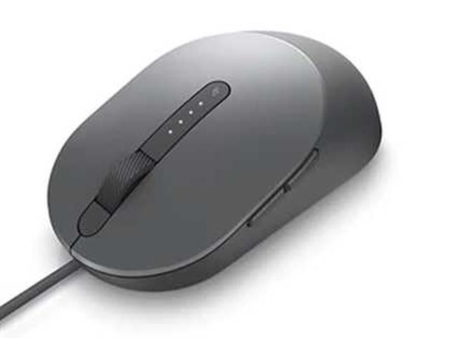Мышь Dell MS3220 Grey 570-ABHM