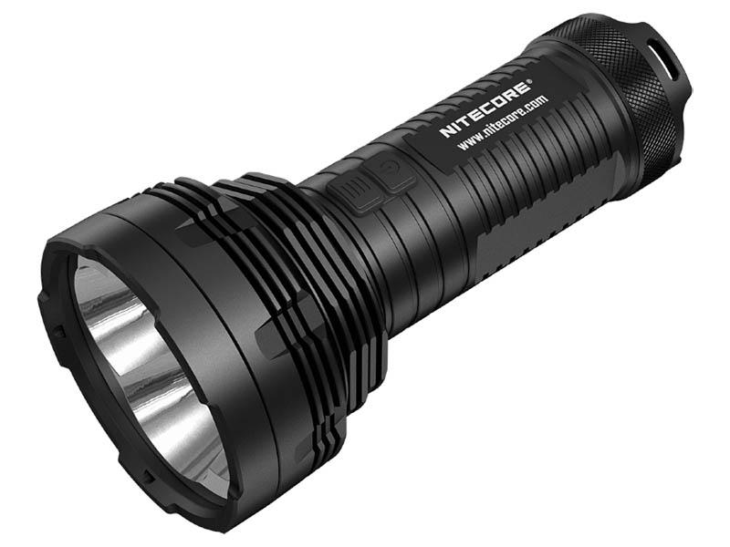 Фонарь Nitecore TM16GT Black 14473