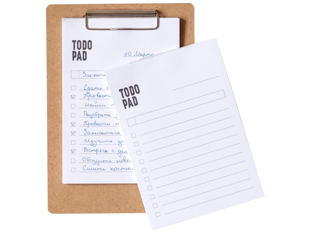 Планер 100tseley ToDo Pad TD001
