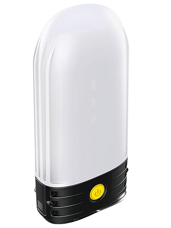 Фонарь Nitecore LR50 White-Black 18386