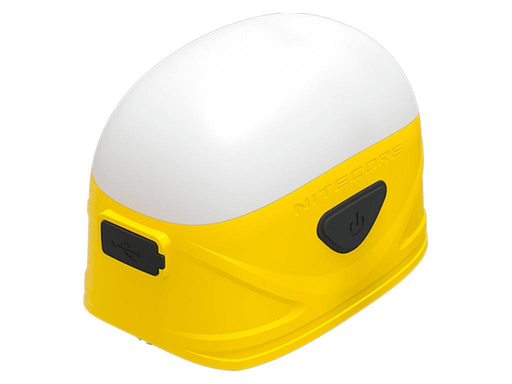 Фонарь Nitecore LA30 Yellow 17444