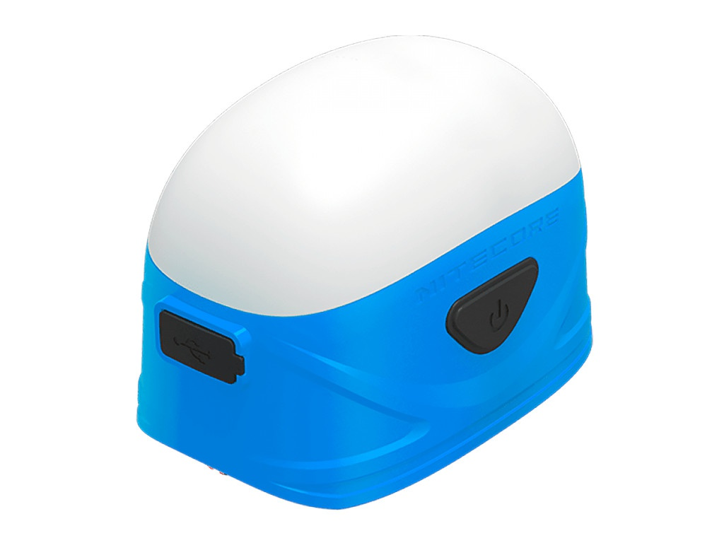 Фонарь Nitecore LA30 Light Blue 17443