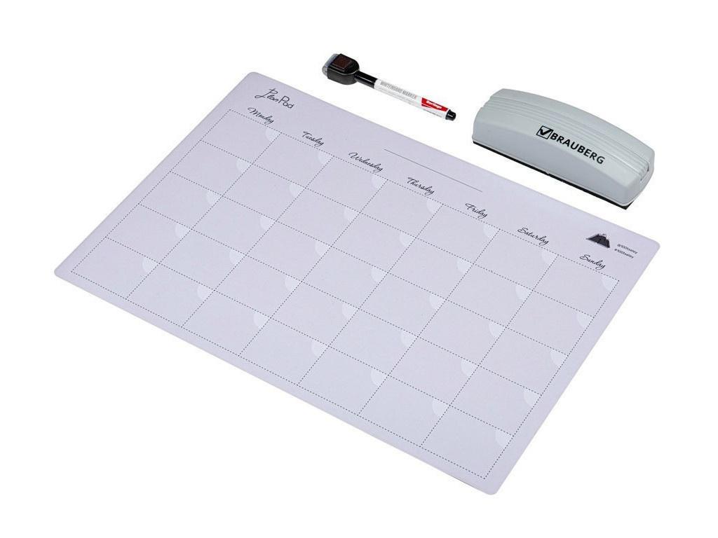 Магнитный планер 100tseley PlanPad Scandi PP002