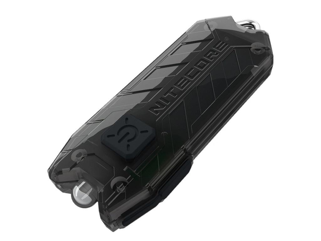 Фонарь Nitecore Tube Black 14580