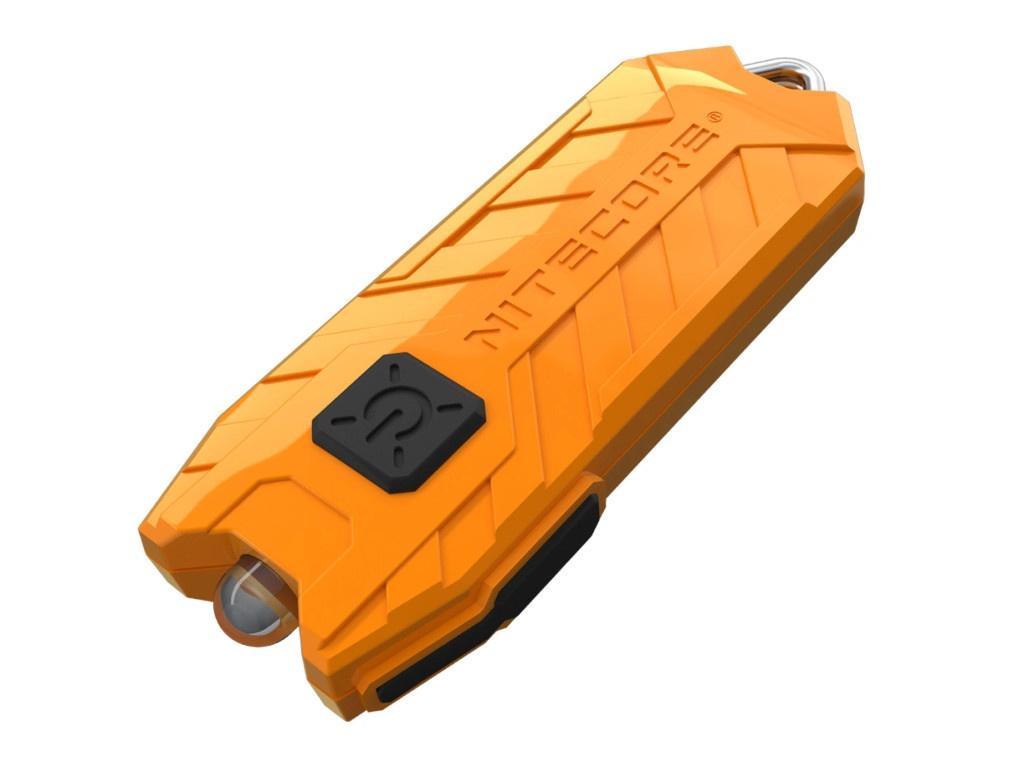 Фонарь Nitecore Tube Orange 16447