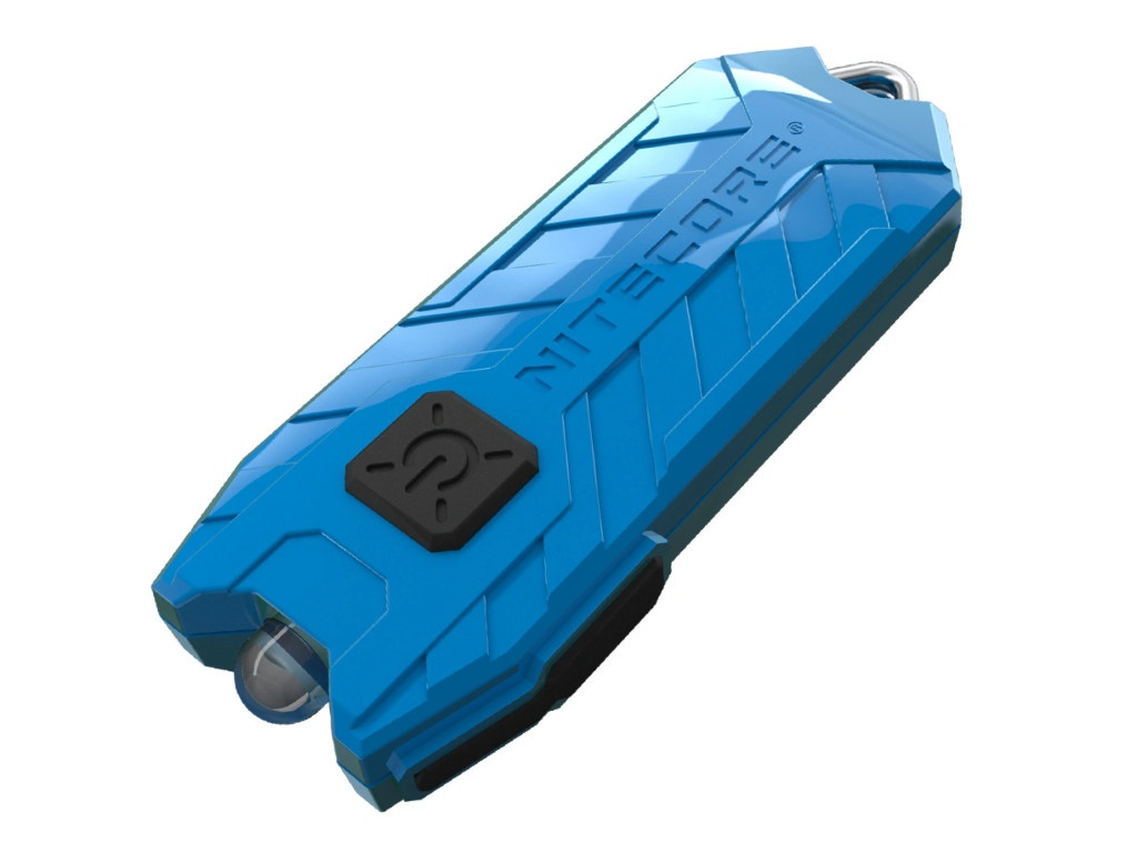 Фонарь Nitecore Tube Light Blue 16445