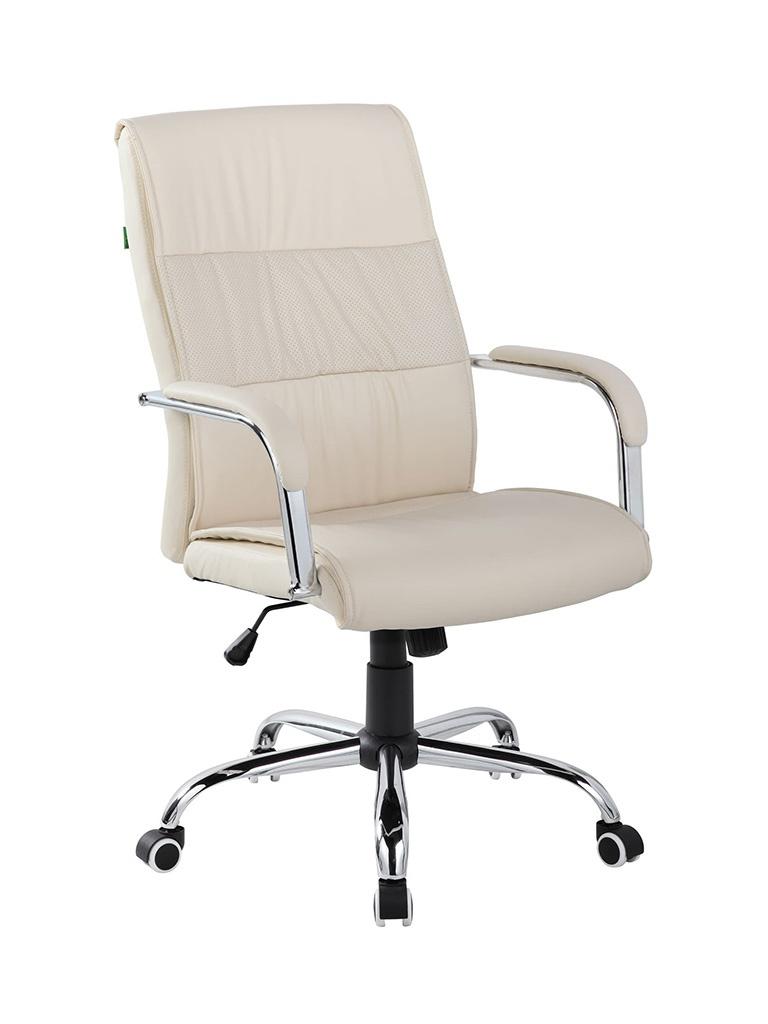 Компьютерное кресло Рива 9249-1 для руководителя Beige