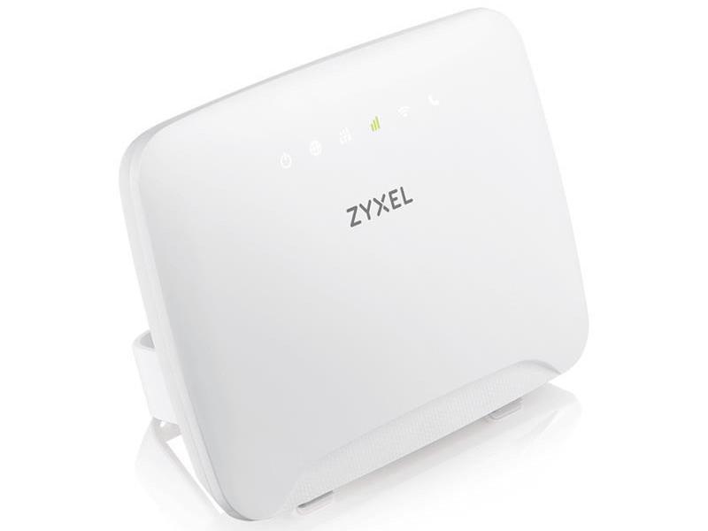 Wi-Fi роутер Zyxel LTE3316-M604 v2