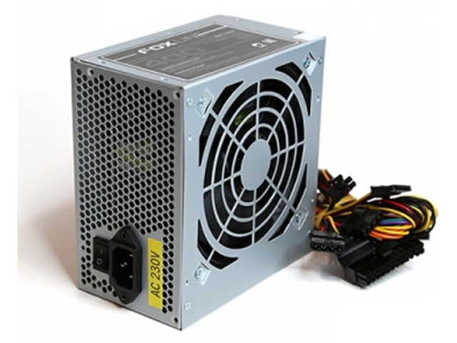 Блок питания Foxline Power Supply 400W FL400S-80