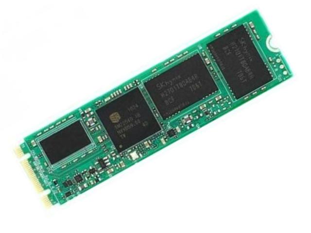 Твердотельный накопитель Foxline M.2 PCIe Gen3x4 2280 3D TLC 512Gb FLSSD512M80ECX5