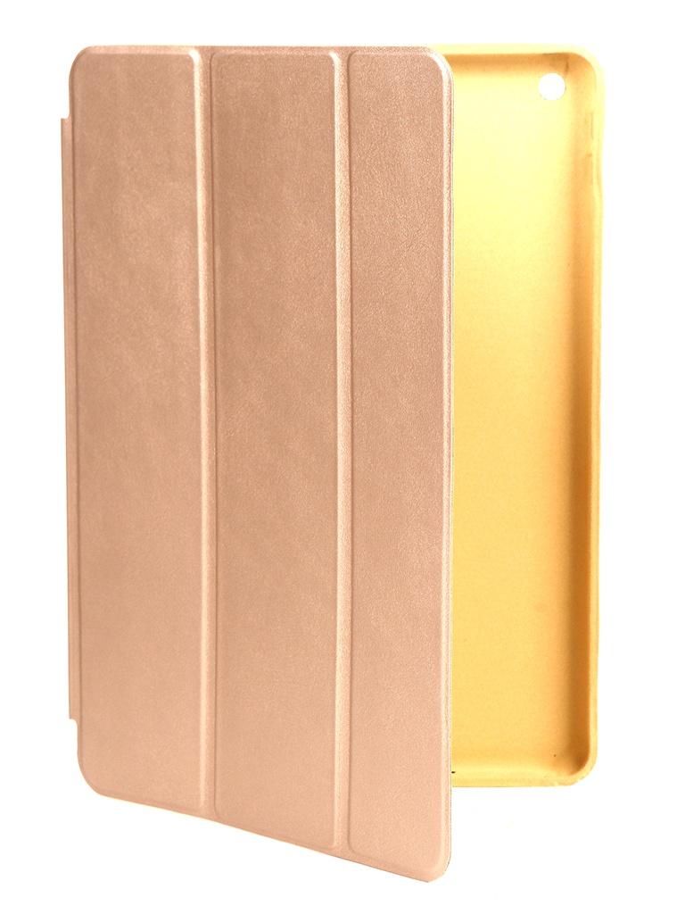 Чехол Innovation для APPLE iPad 10.2 Gold 17874