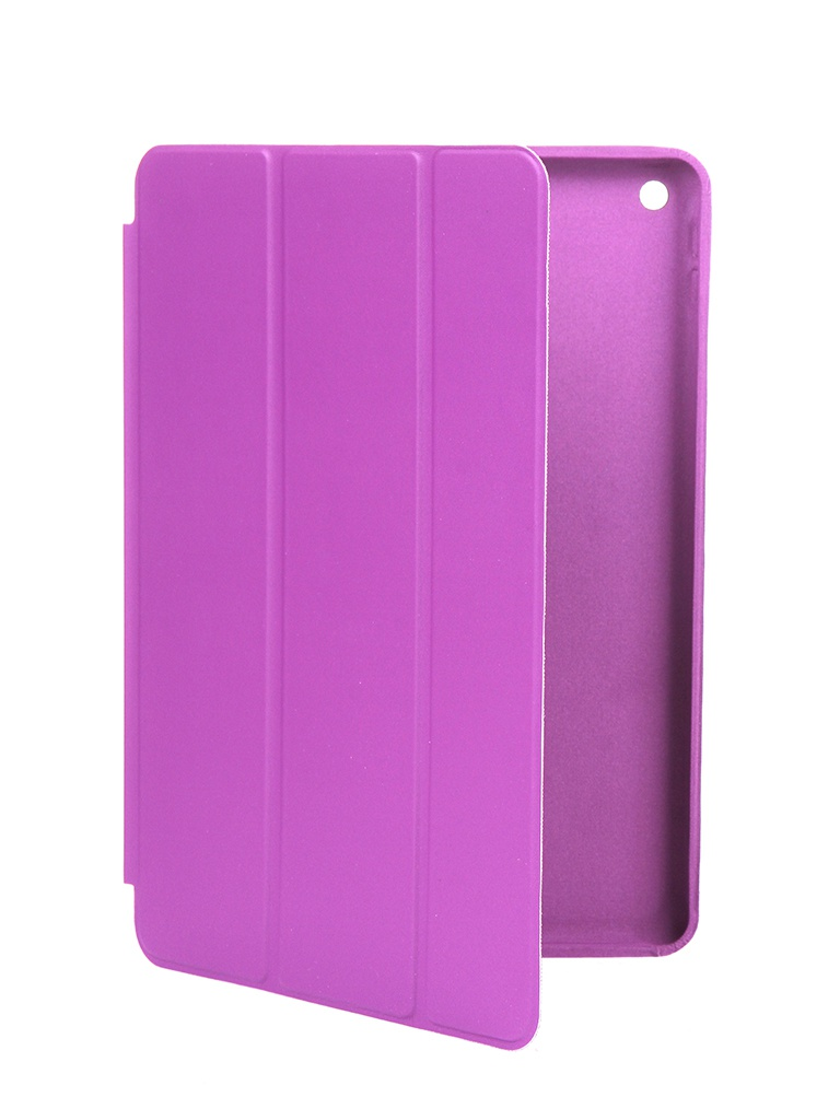 Чехол Innovation для APPLE iPad 10.2 Violet 17875