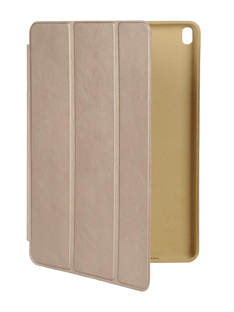 Чехол Innovation для APPLE iPad Air 10.5 / Pro Gold 17882