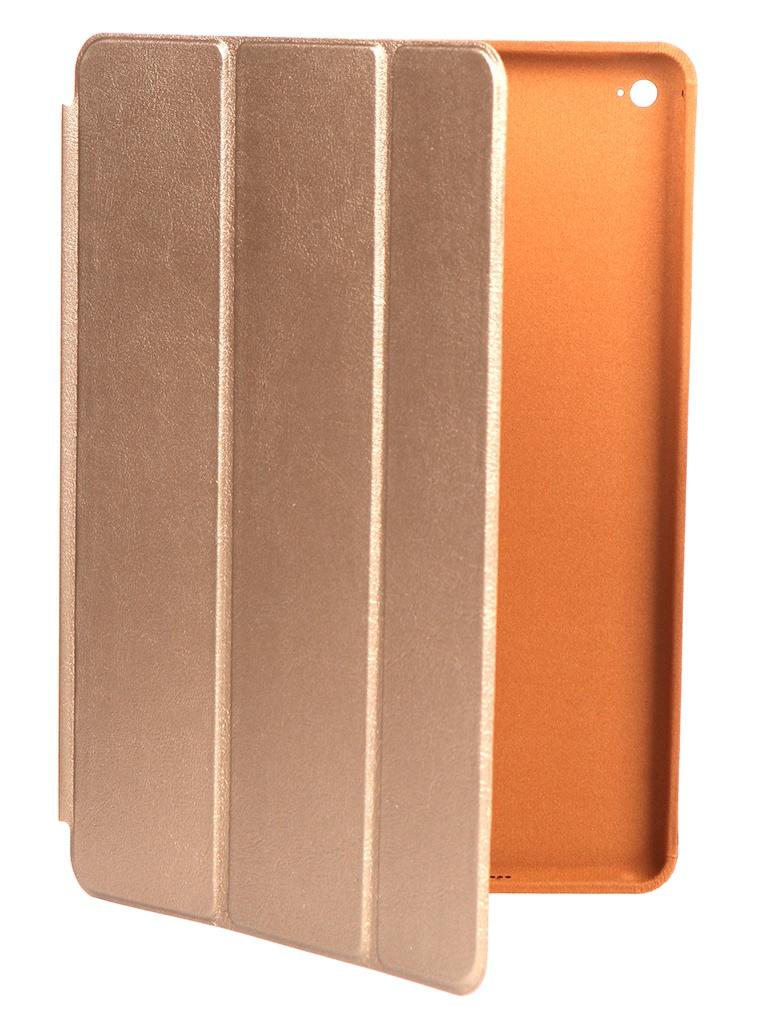 Чехол Innovation для APPLE iPad Air 2 Gold 17886