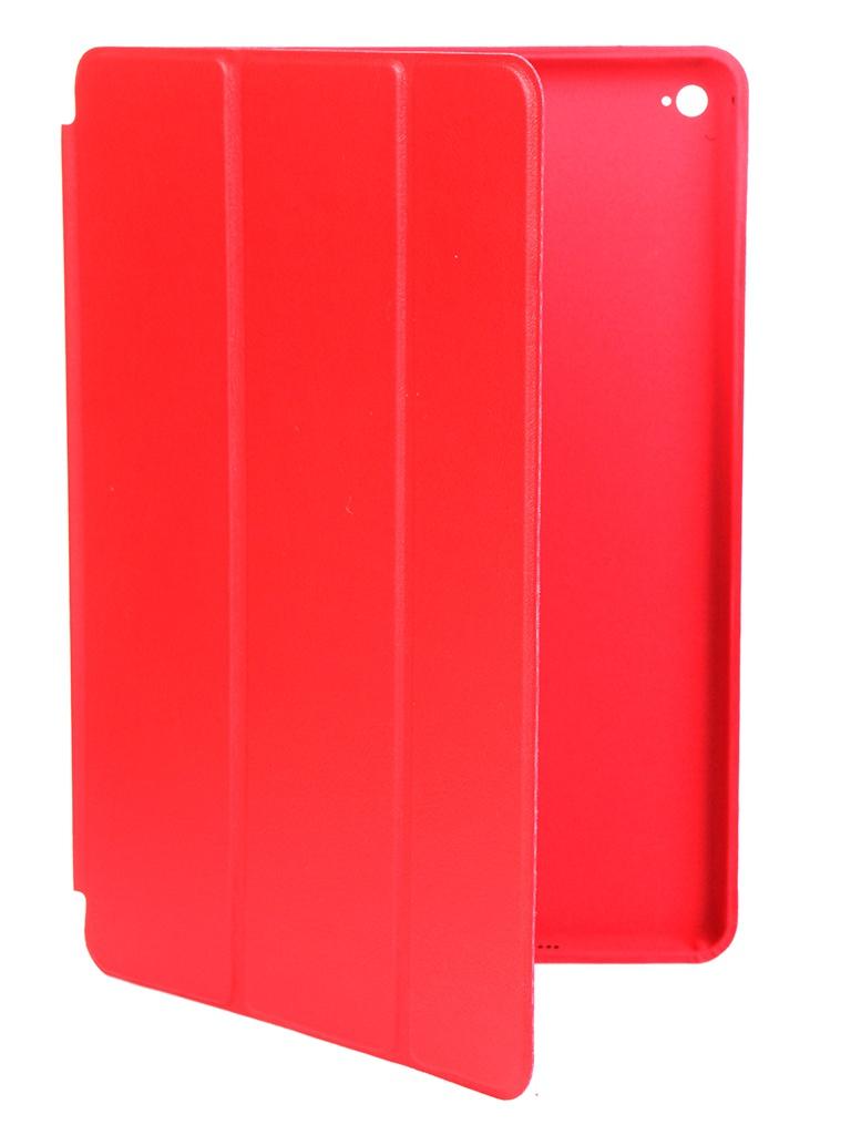 Чехол Innovation для APPLE iPad Air 2 Red 17884