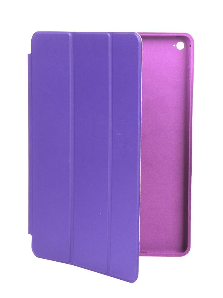Чехол Innovation для APPLE iPad Air 2 Violet 17887