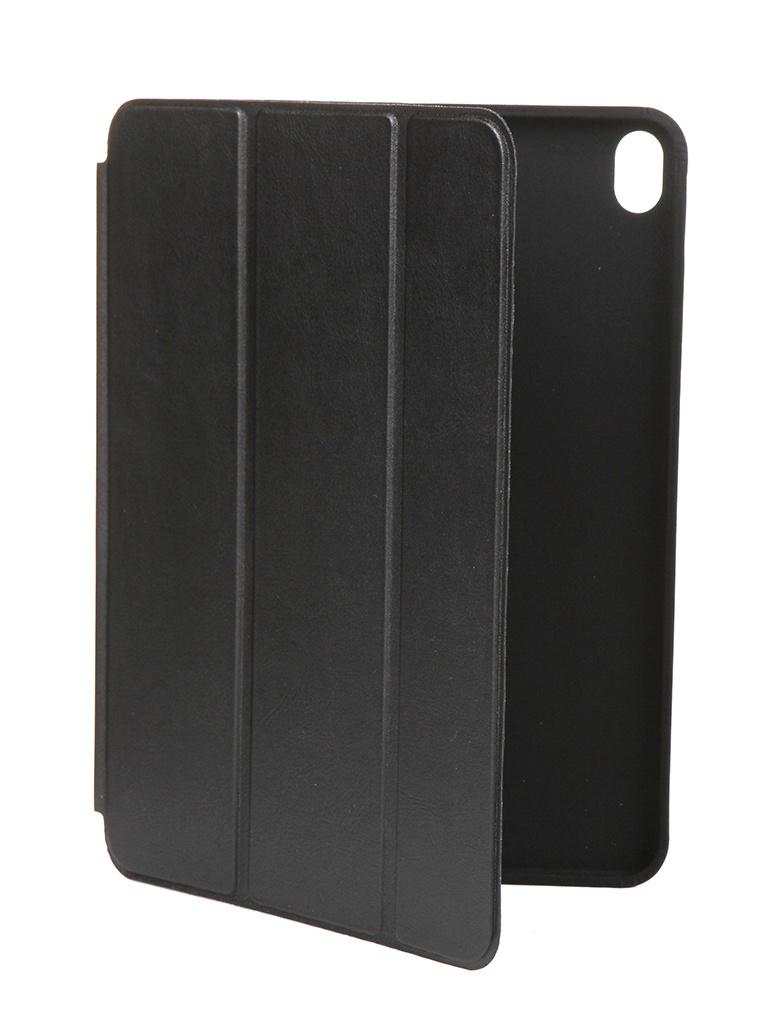 Фото - Чехол Innovation для APPLE iPad Pro 11 Black 17867 чехол для ipad pro 12 9 apple leather sleeve black