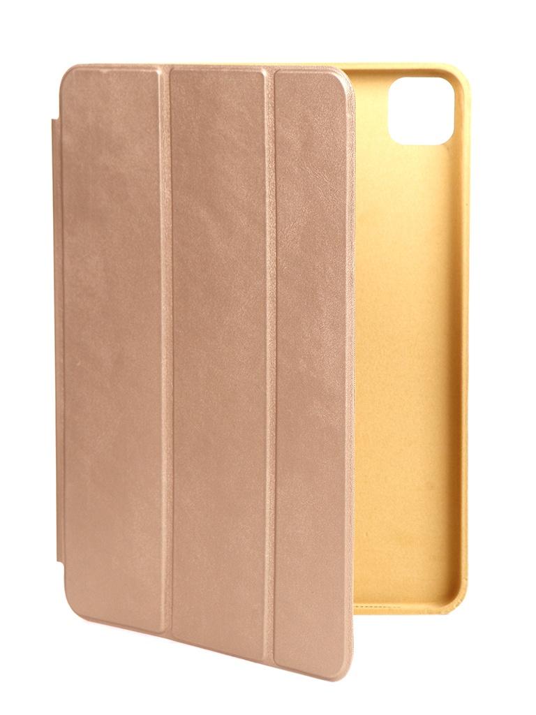 Чехол Innovation для APPLE iPad Pro 11 Gold 17898
