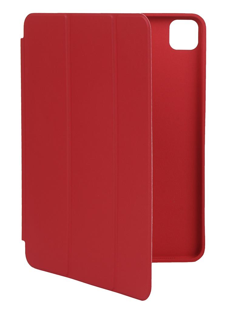 Чехол Innovation для APPLE iPad Pro 11 Red 17896