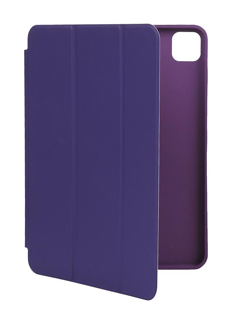 Чехол Innovation для APPLE iPad Pro 11 Violet 17899
