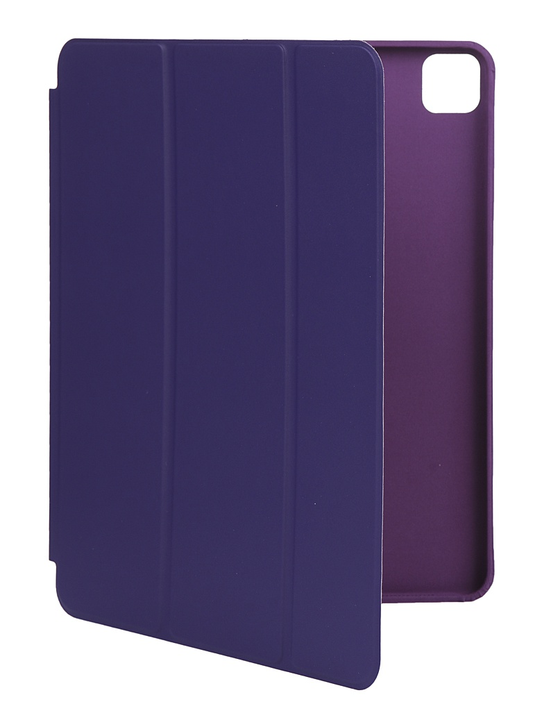 Чехол Innovation для APPLE iPad Pro 12.9 Violet 17902