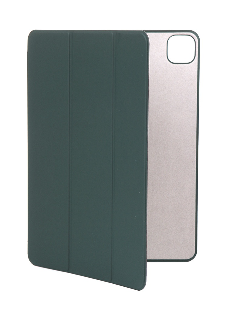 Чехол Baseus для APPLE iPad Pro 11 2020 Simplism Magnetic Leather Case Green LTAPIPD-ESM06