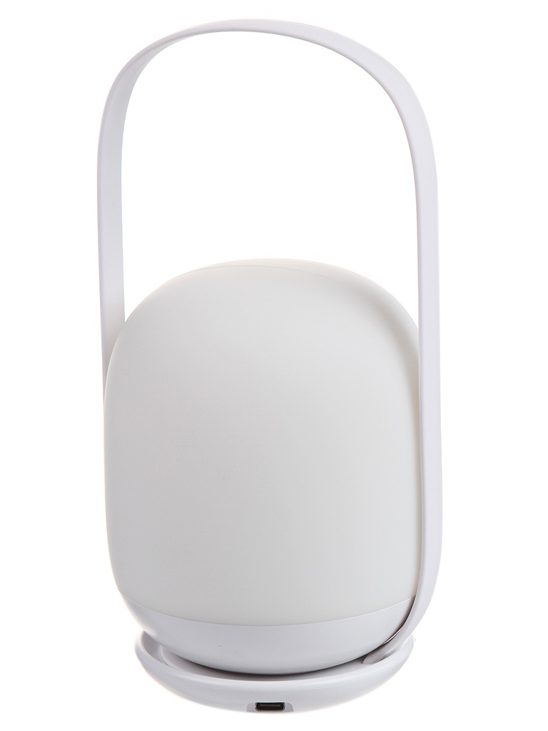 Светильник Baseus Moon-White Dimming Portable Lamp Plus White DGYB-A02