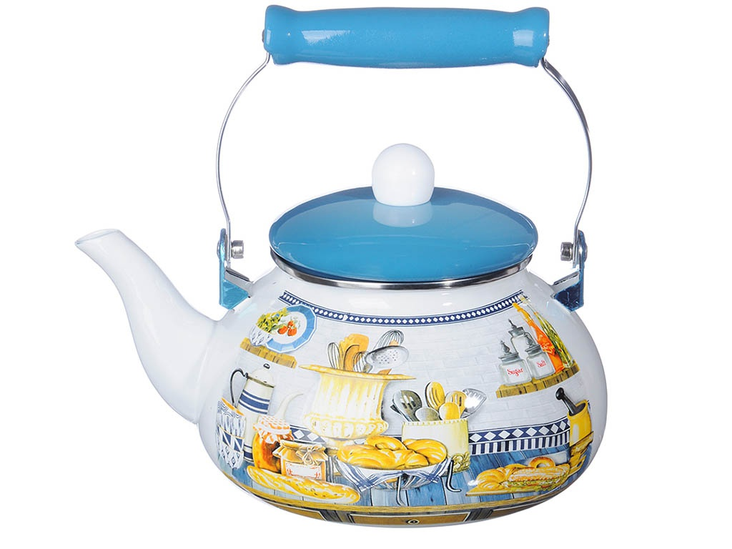 Чайник Vetta 2.5L 894-466