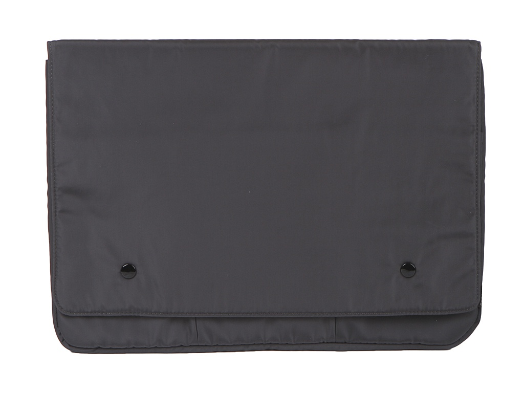 Чехол 16-inch Baseus Basics Series Laptop Sleeve Dark Grey LBJN-B0G