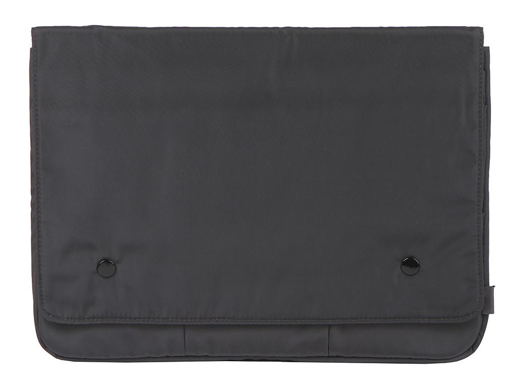 Чехол 13-inch Baseus Basics Series Laptop Sleeve Dark Grey LBJN-A0G