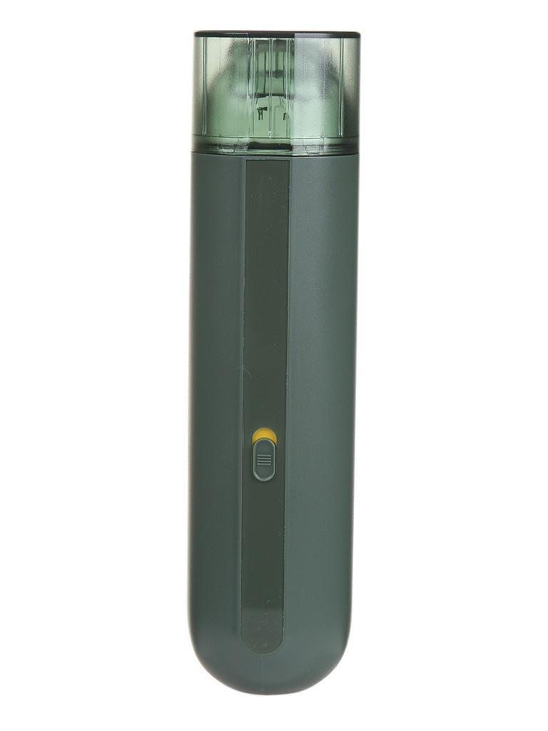 Пылесос Baseus A2 Car Vacuum Cleaner Green CRXCQA2-06