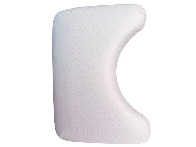 Подушка EcoSapiens Ortosleep Pro с эффектом памяти 60x40x13cm ES-78033