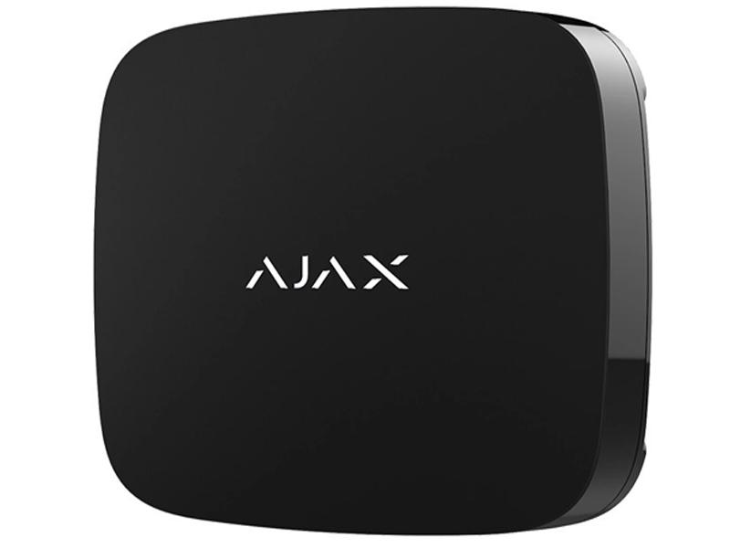 Централь Ajax Hub 2 Plus Black 20276.40.BL1