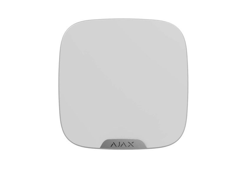Сирена Ajax StreetSiren DoubleDeck White 20337.61.WH1
