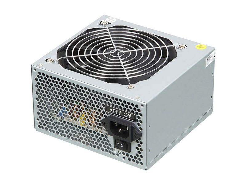 Блок питания Hipro HPP-500W 500W