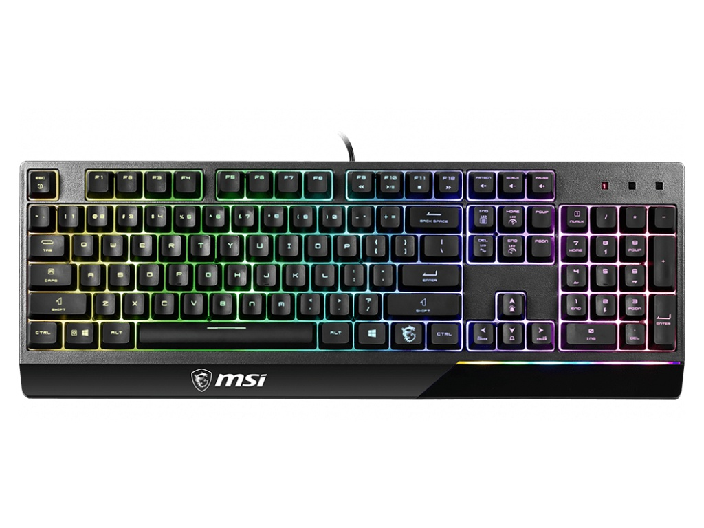Клавиатура MSI Vigor GK30