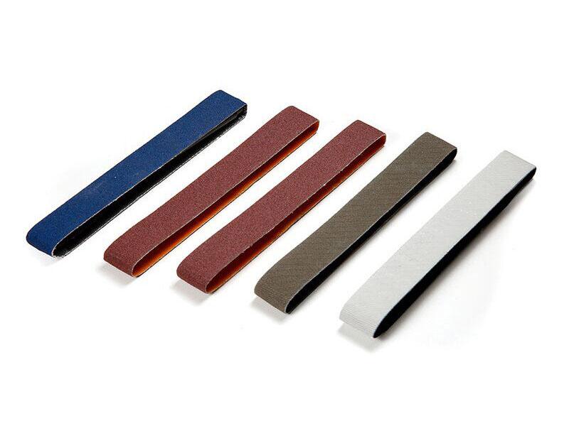 Набор сменных ремней Work Sharp Master Belt Kit CPAC008 5шт