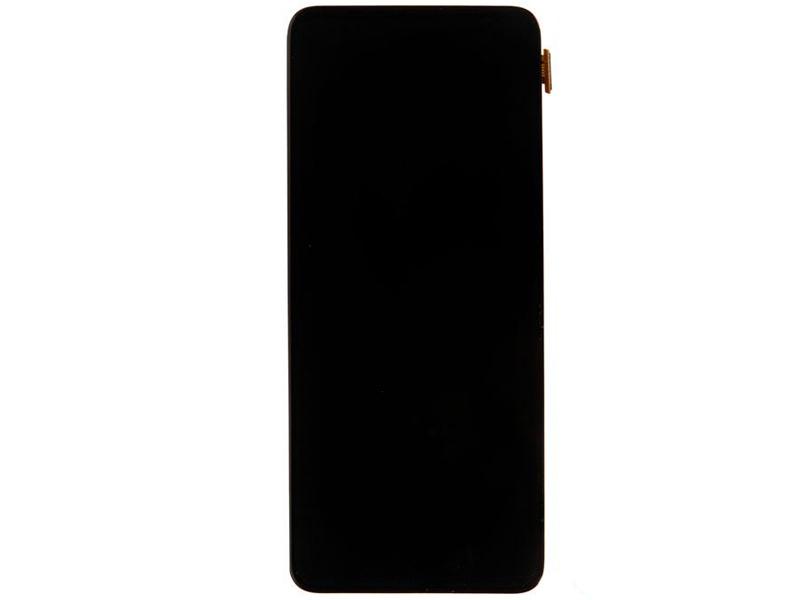 Дисплей RocknParts для Samsung Galaxy A80 SM-A805F в сборе с тачскрином Black 742863