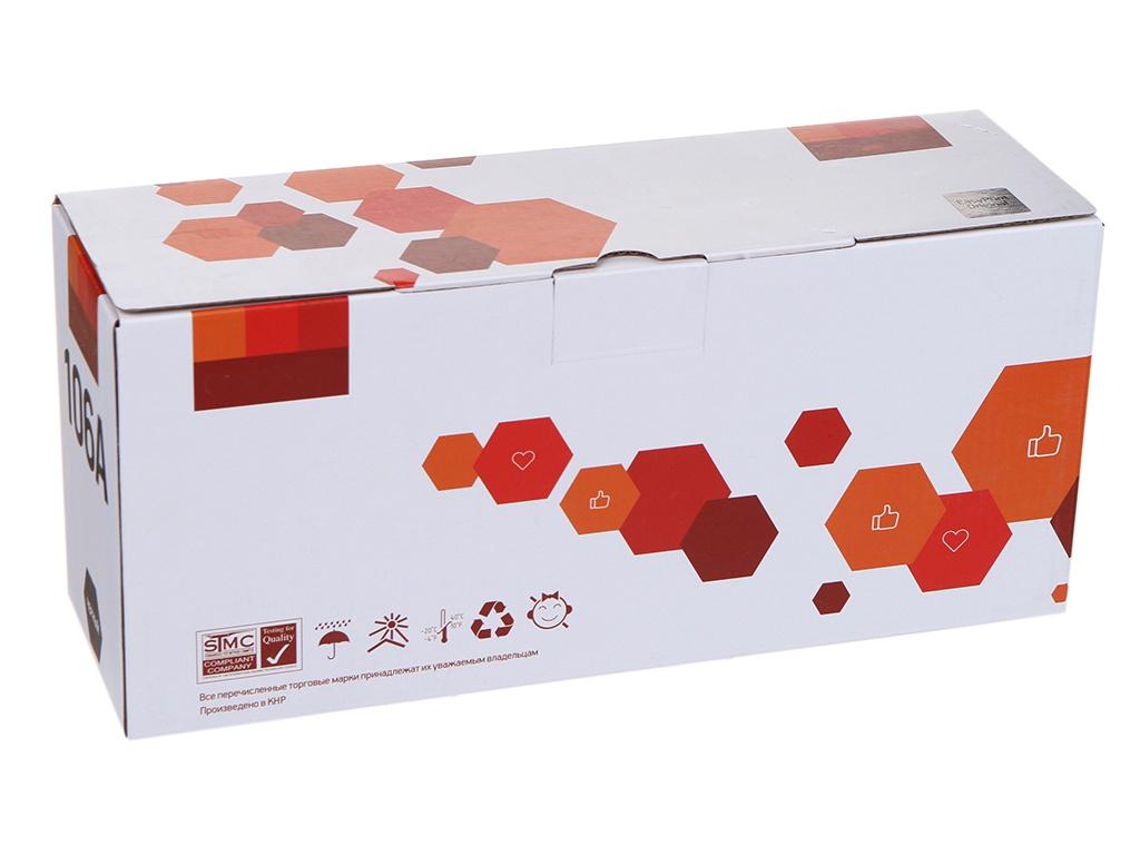 Картридж EasyPrint (схожий с HP 106A W1106A) Black для Laser 107a/107r/107w/MFP 135a/135r/135w/137fnw 1000стр LH-W1106A