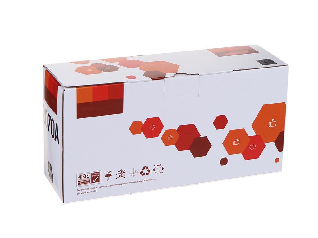 Картридж EasyPrint (схожий с HP 117A W2070A) Black для Color Laser 150a/150nw/MFP 178nw/MFP 179fnw 1000стр LH-W2070A