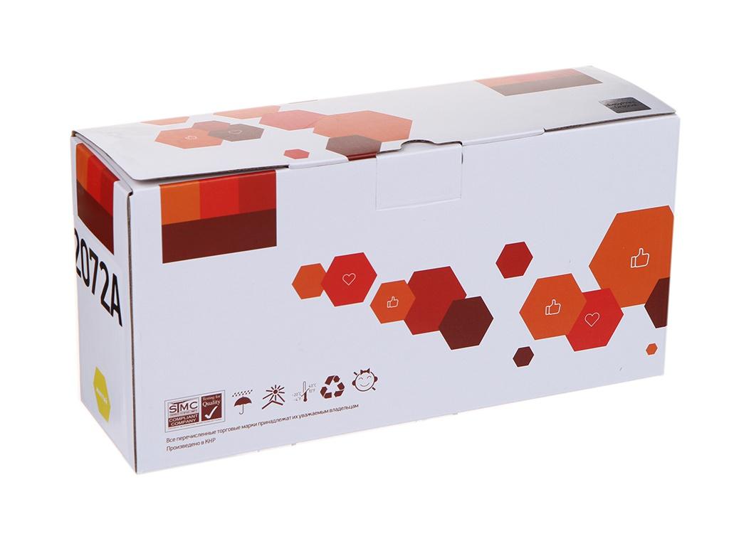 Картридж EasyPrint (схожий с HP 117A W2072A) Yellow для Color Laser 150a/150nw/MFP 178nw/MFP 179fnw 700стр LH-W2072A