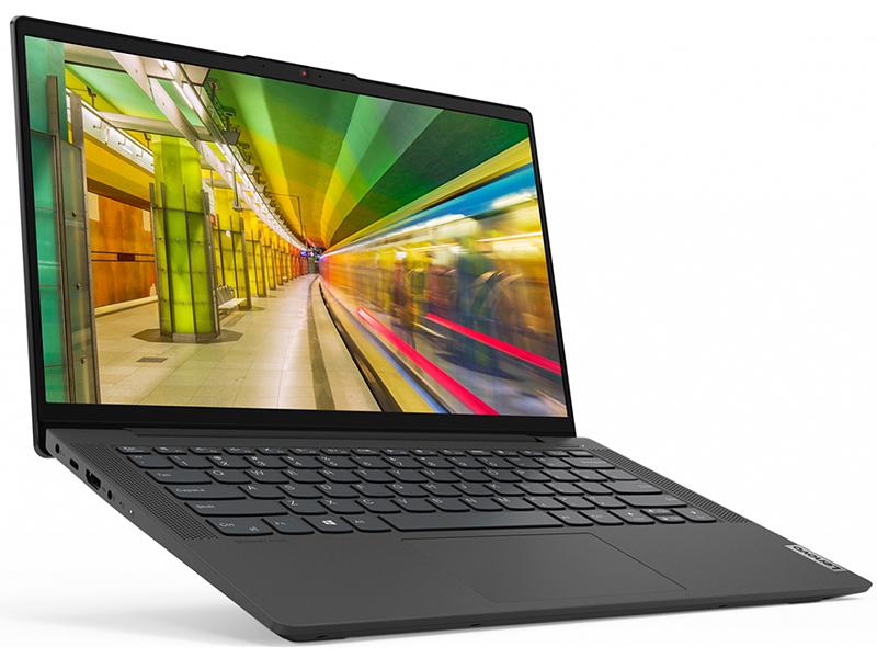 Ноутбук Lenovo IdeaPad 5 14ARE05 81YM002FRU (AMD Ryzen 3 4300U 2.7GHz/8192Mb/512Gb SSD/AMD Radeon Graphics/Wi-Fi/14/1920x1080/Windows 10 64-bit)