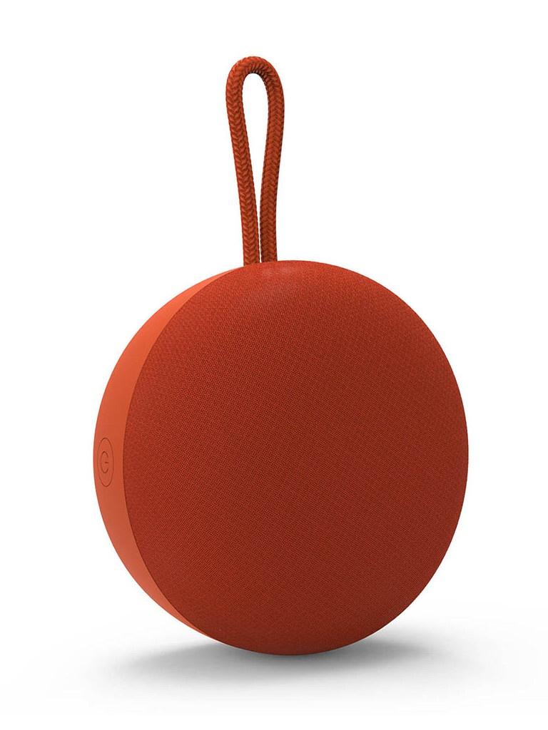 Колонка Hiper Atria Mini Orange