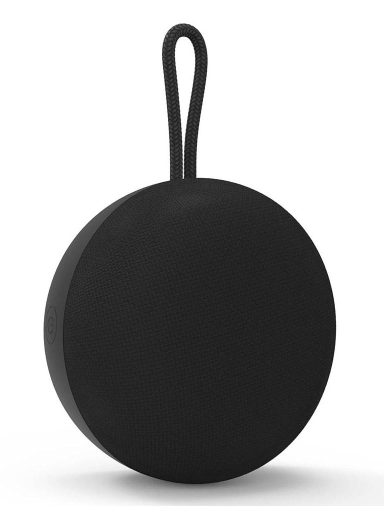Колонка Hiper Atria Mini Black