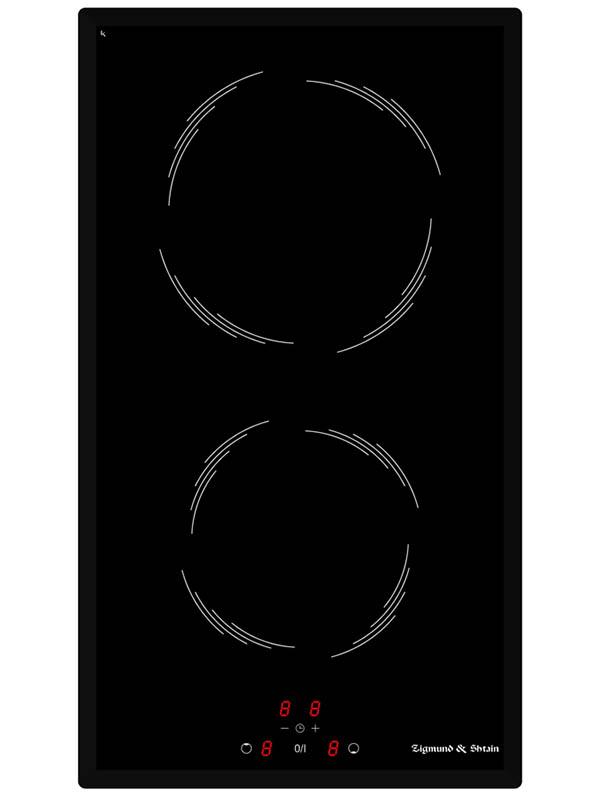 Варочная панель Zigmund  Shtain CIS 030.30 BX.
