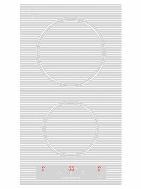 Варочная панель Zigmund & Shtain CIS 029.30 WX