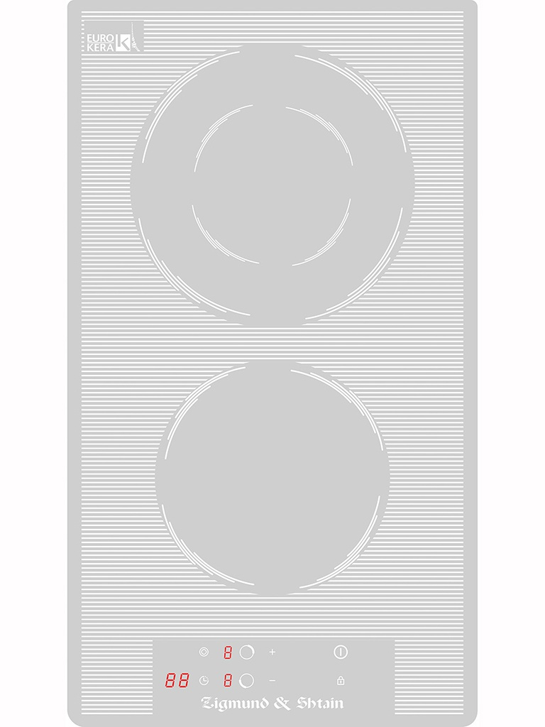 Варочная панель Zigmund & Shtain CN 36.3 W